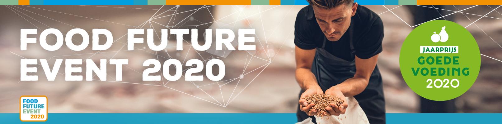 Food Future Event 2020