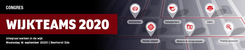 Congres Wijkteams 2020   16-09-2020
