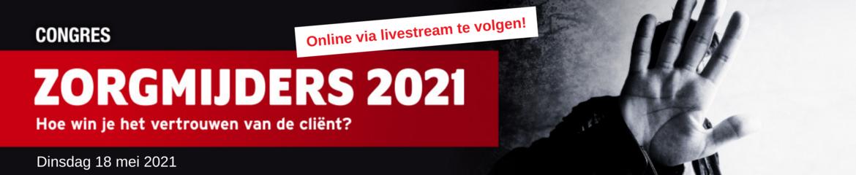 Zorgmijders   18 mei 2021