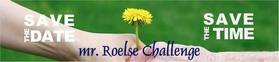Demo Day mr. Roelse Challenge