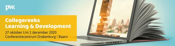 Collegereeks Learning & Development 2020