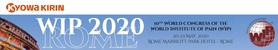 Kyowa Kirin / WIP 2020 Rome