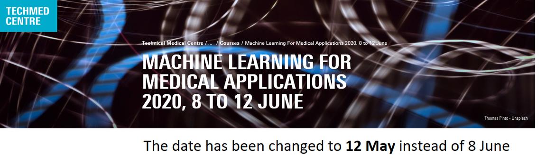TechMed Machine Learning