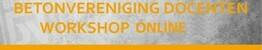 BV Docenten Workshop Online