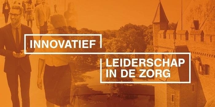Interesse formulier | Collegereeks Innovatief leiderschap in de zorg 27 okt