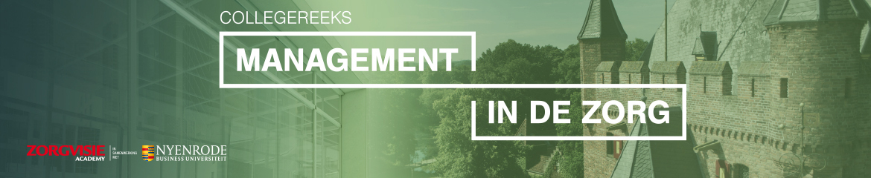 Interesse formulier   Collegereeks Management in de zorg 8 sept