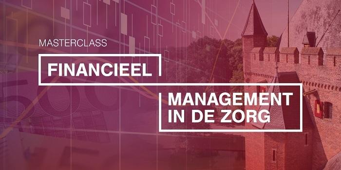 Interesse formulier | Masterclass Financieel management in de zorg 3 nov