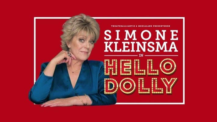 UT-Kring: Musical Hello, Dolly!