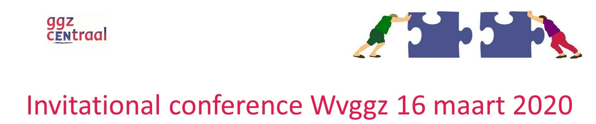 Invitational conference Wvggz 16 maart