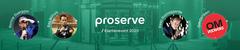 Proserve klantenevent 2020