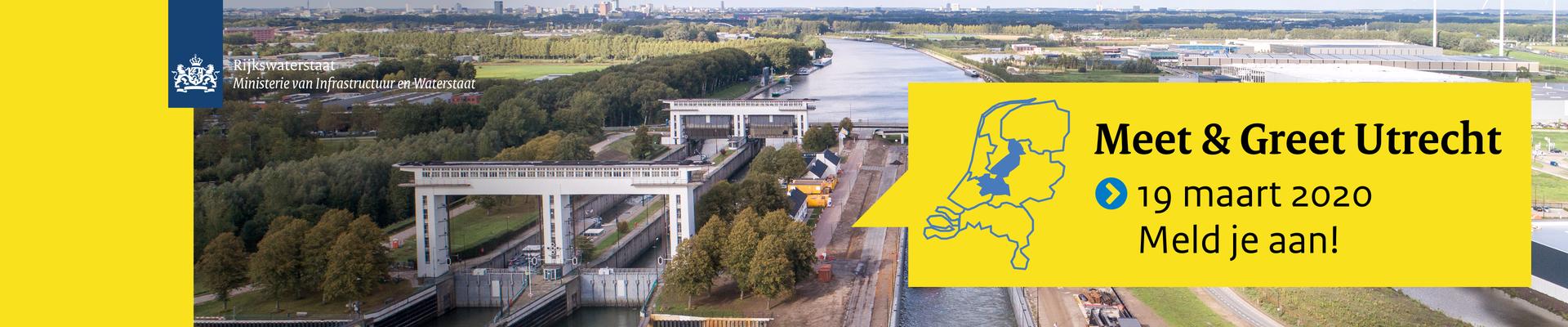 Meet & Greet Midden Nederland