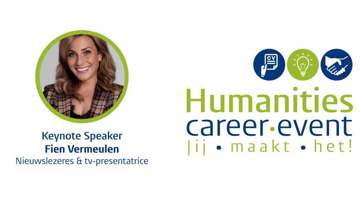 Humanities Career Event 2020