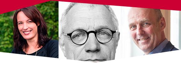 Online Masterclass van de Master Leren en Innoveren van Hogeschool Rotterdam op 22 april