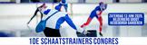 10e Schaatstrainerscongres
