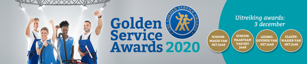 Golden Service Awards 2020