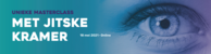 Unieke masterclass met Jitske Kramer | 18 mei 2021 (verplaatst)