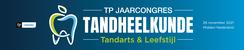 TP Jaarcongres Tandheelkunde   26 november 2021