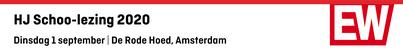 HJ Schoo-lezing 2020 (gasten/pers)