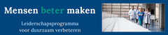 Mensen Beter Maken - Leiderschapstraining Aug - Sep 2020