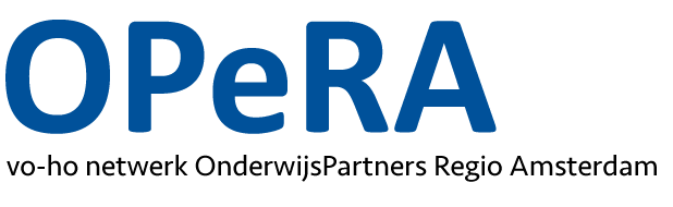 OPeRA conferentie 2020