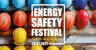 Energy Safety Festival | Digital Pre-event
