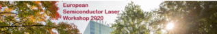 European Semiconductor Laser Workshop 2020