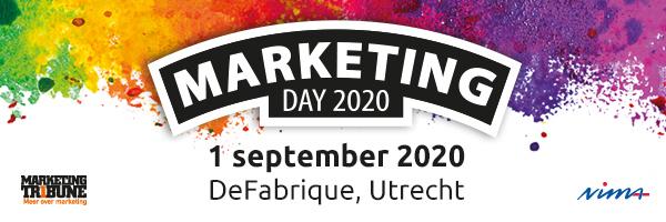 NIMA Marketing Week 2020 -2