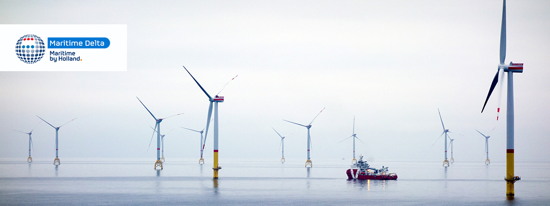 Online Workshop Groene brandstoffen voor de Offshore Wind vloot