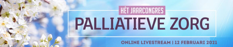 Jaarcongres Palliatieve Zorg | 12 februari 2021