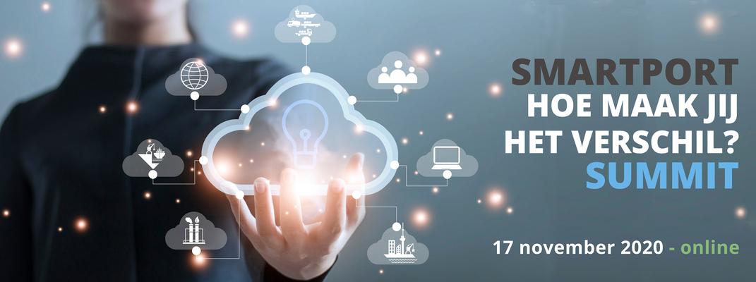 SmartPort Summit 2020 - online