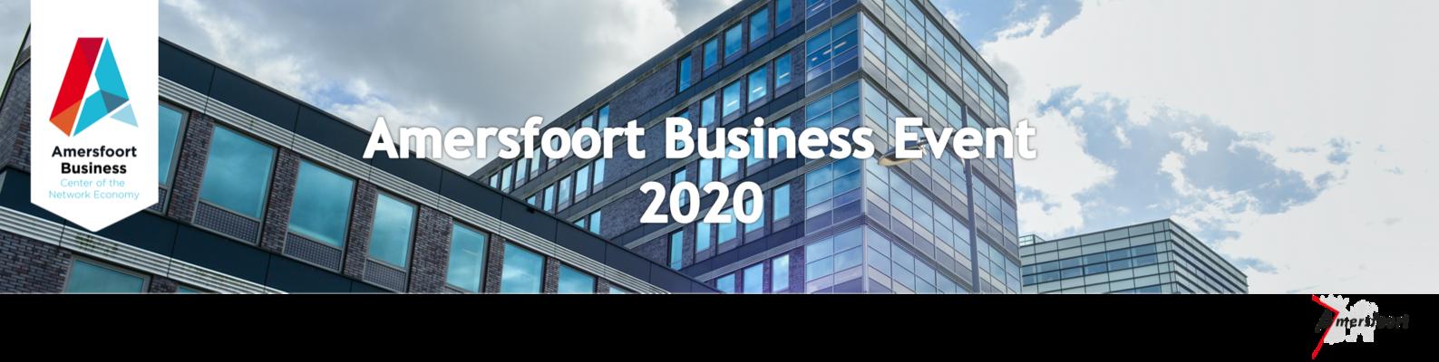 Amersfoort Business Event 2020- Ambassadeurs