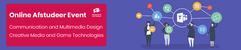 Online Afstudeer Event CMD & CMGT 2020 | Aanmelden bedrijven