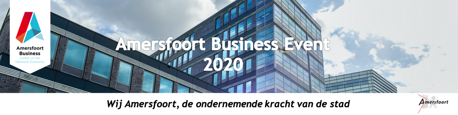 Amersfoort Business Event 2020