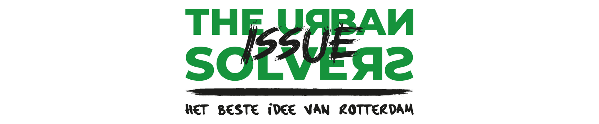 The Urban Issue Solvers