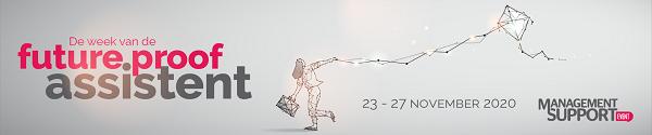Evenementenorganisatie in deze tijden op 24 november 2020 om 13.30 uur