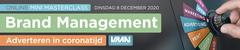 Mini Masterclass Brand Management 8 december 2020