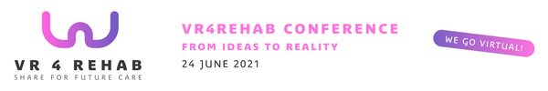 VR4REHAB Conference - from ideas to reality