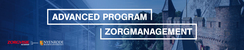 Advanced Program Zorgmanagement | 8 september 2021
