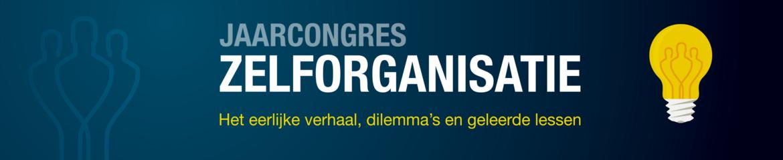 Jaarcongres Zelforganisatie | 9 april 2021