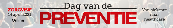 Congres Dag van de Preventie 2021   14 april 2021