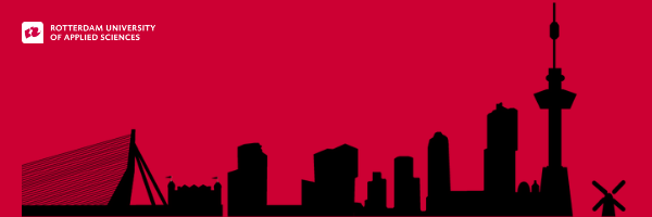 Rotterdam Business School Master Digital Open days March 2021