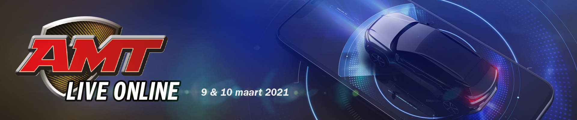 AMT Live 2021 online