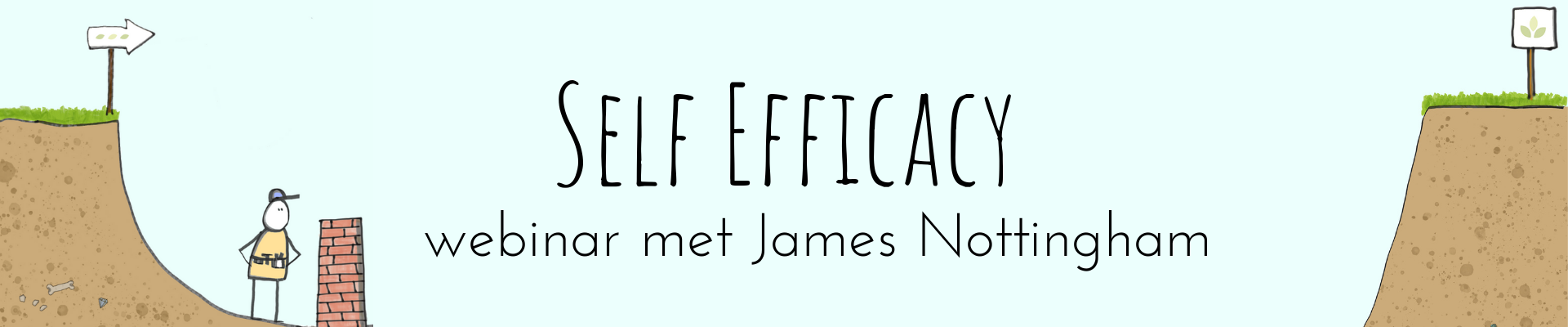Webinar Self Efficacy - James Nottingham