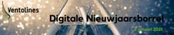Ventolines Digitale Nieuwjaarsborrel