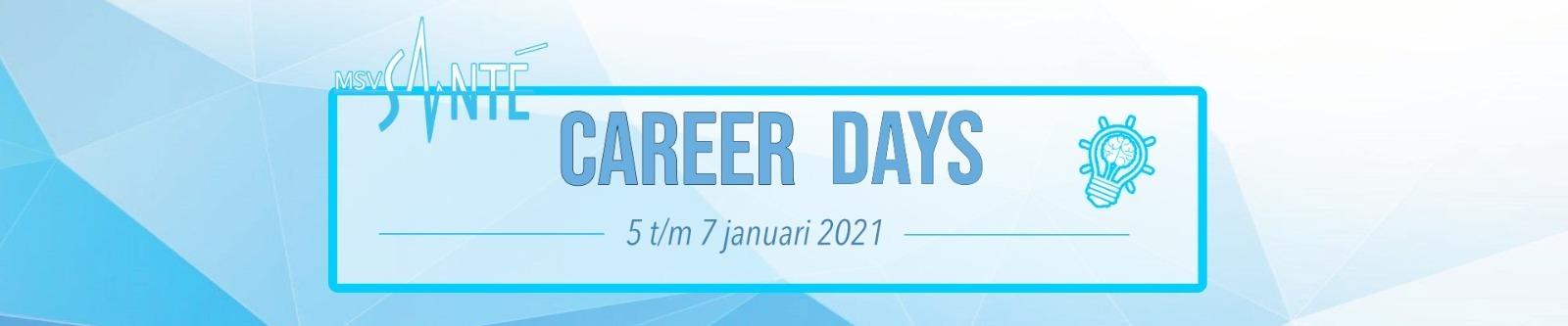 MSV Santé Career Days