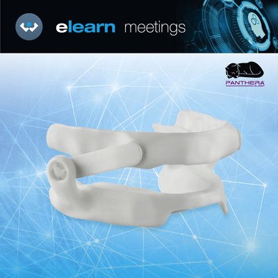 Elearn Excent Sleep Solutions - Panthera D-SAD