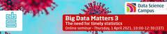 Big Data Matters 3