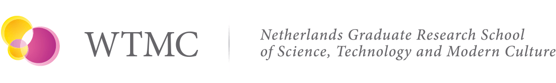 WTMC PhD Spring Workshop 21 – 23 April 2021