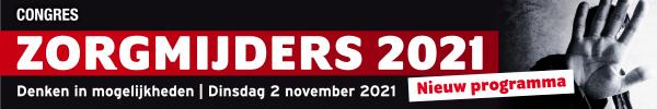 Congres Zorgmijders | 2 november 2021
