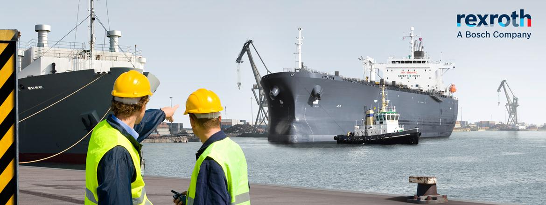 Web-Seminar Ship Service (4 maart)